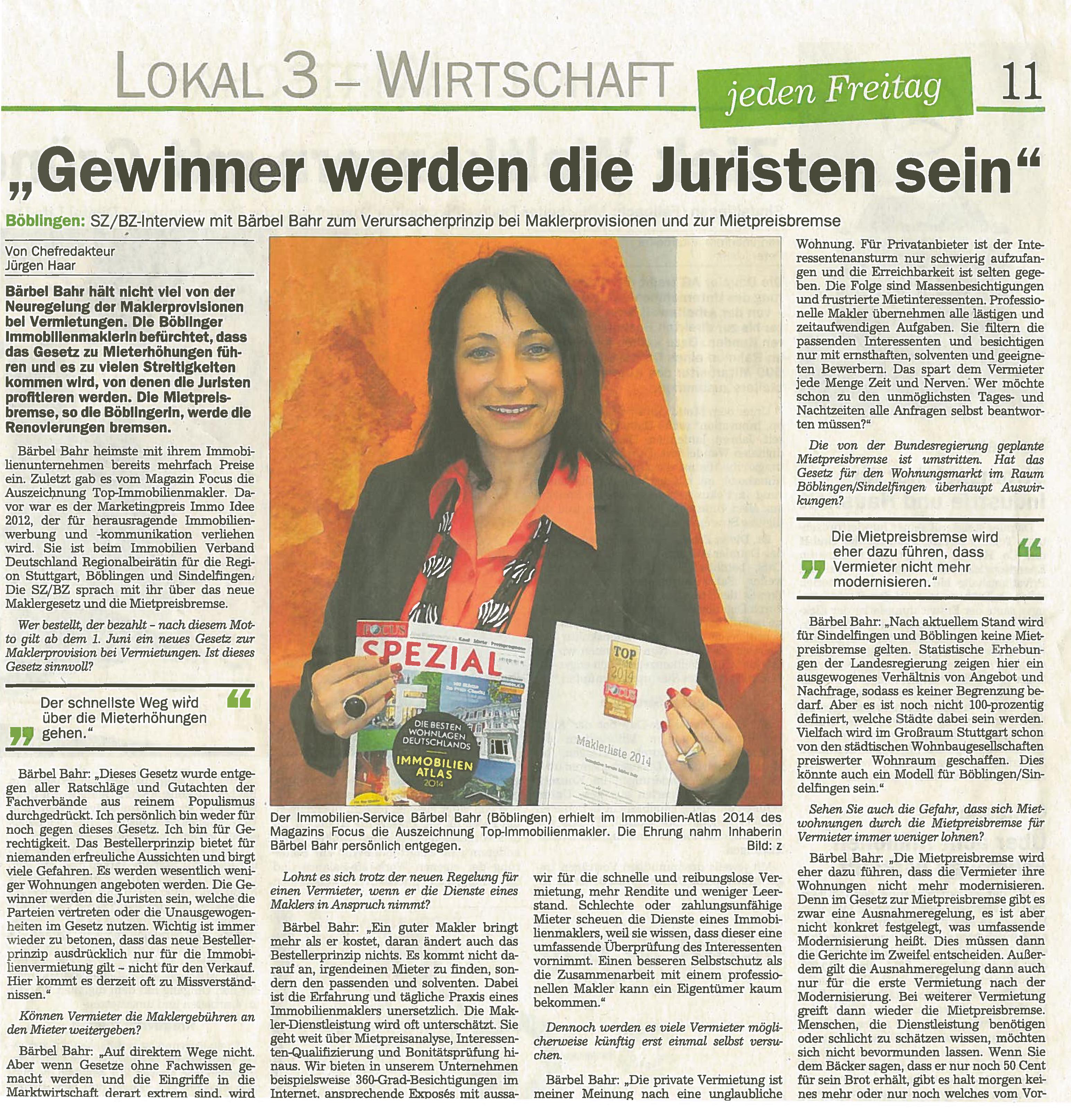 2015-05-29_Bericht_SZBZ
