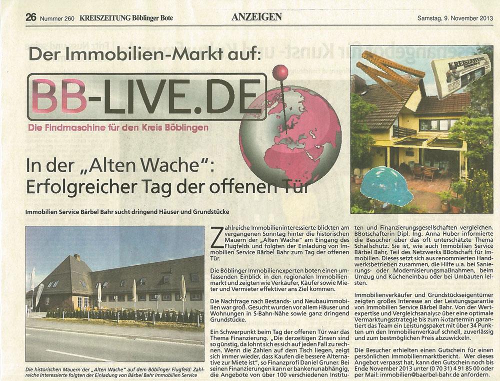 KRZ-Pressebericht_Tag-der-offenen-Tuer_09-11-2013